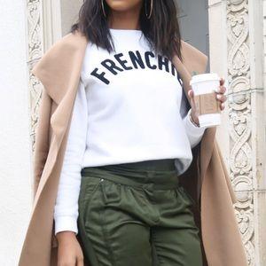 Frenchie HM sweatshirt